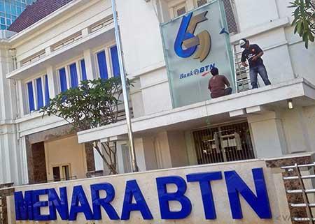 Alamat & Nomor Telepon Bank BTN Cabang Jakarta Pusat