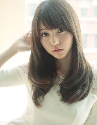 Gaya Rambut Sebahu Untuk Wanita Zlada - Gaya rambut pendek berponi