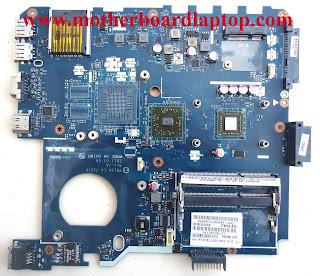 Motherboard Laptop Bekas Asus K43U AMD
