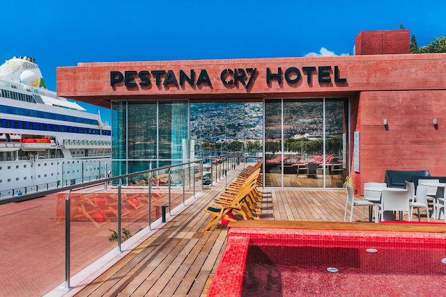 Pestana CR7 Funchal