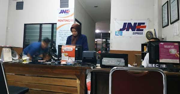 Alamat & Nomor Telepon Kantor JNE Kab Aceh Tamiang