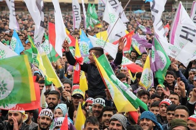 'Bağımsız adayların HDP ile hiçbir ilgisi yok'