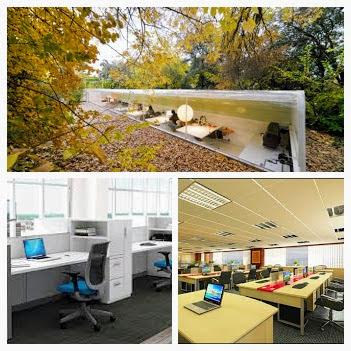 4 Yêu cầu để có một không gian làm việc tốt cho nhân viên