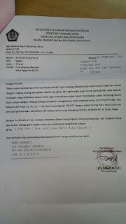 Waspada Penipuan yang Mengatasnamakan Direktorat Jenderal Pajak