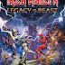 Iron Maiden vai lançar game para smartphone: 'Legacy of The Beast' #LoadGame