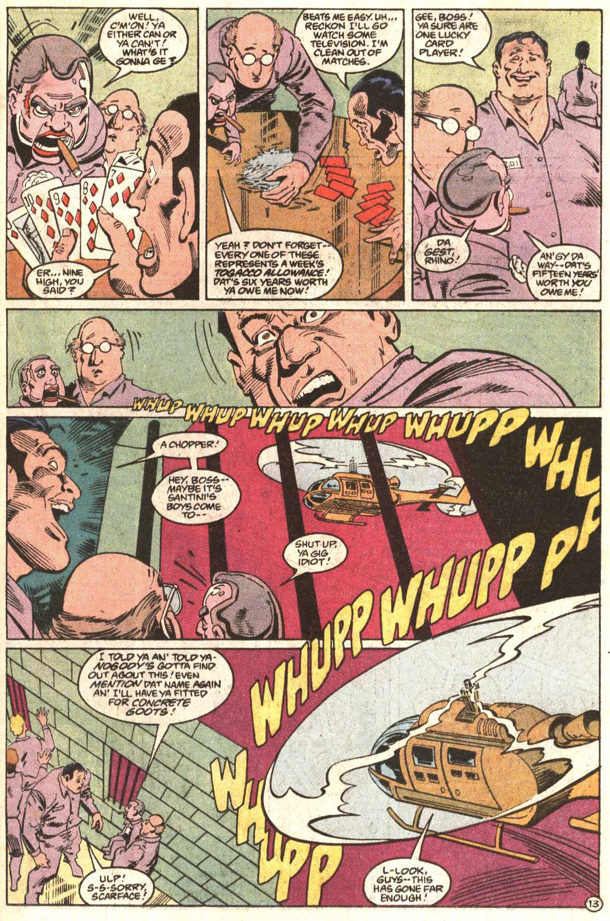 Detective Comics (1937) 610 Page 13