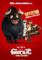 Ferdinand Movie Poster 18