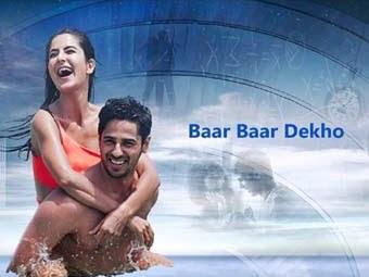 thrilled-how-baar-baar-dekho-looks-on-big-screen
