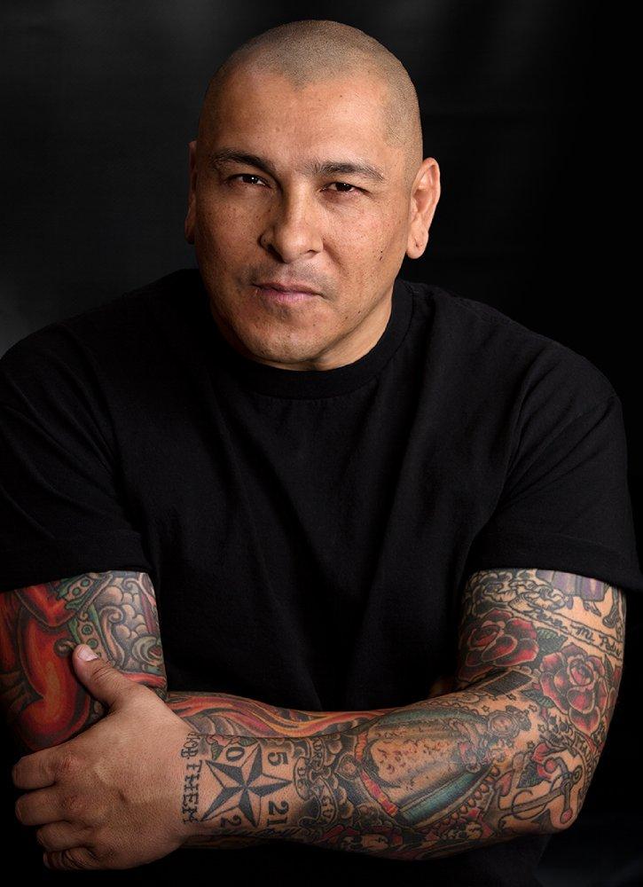 Frankie Loyal Delgado