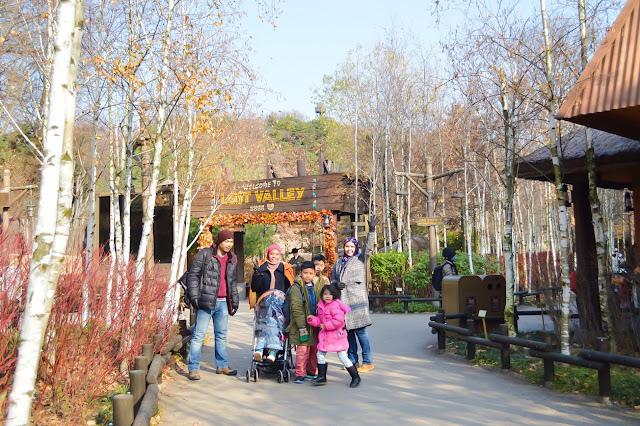Melancong ke Seoul, Korea - Hari 3