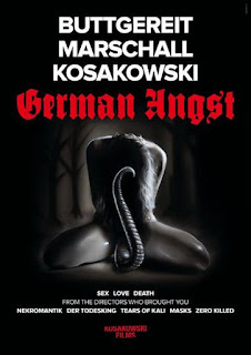German Angst – Legendado (2015)