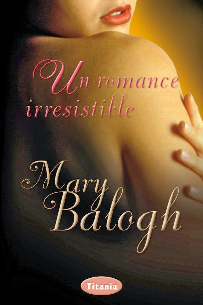 un romance irresistible mary balogh