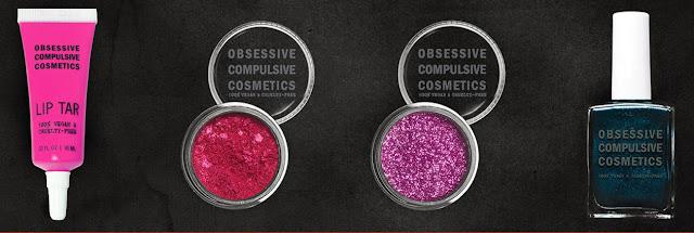 Obsessive Compulsive Cosmetics The Madcap Madame