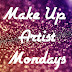 MAKE UP ARTIST MONDAYS : COLLETTE GRIFFIN
