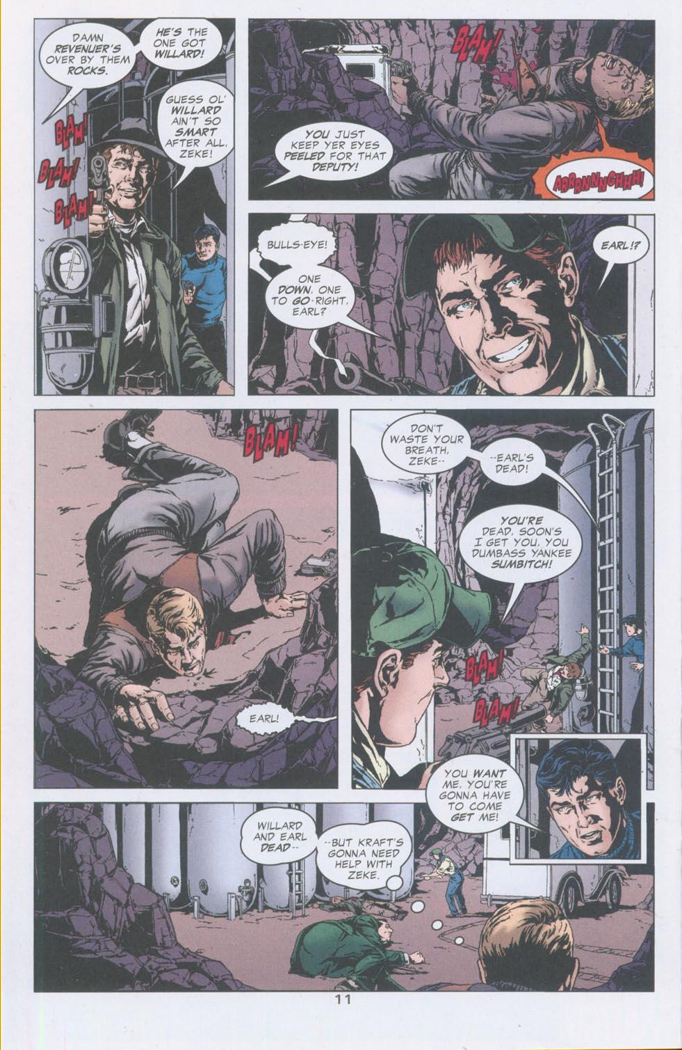 Read online American Century comic -  Issue #13 - 12