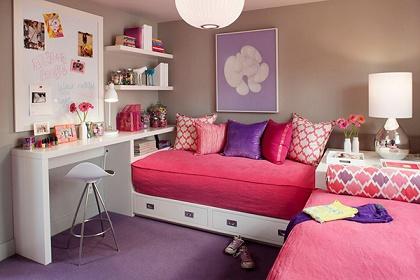 decorar dormitorios juveniles