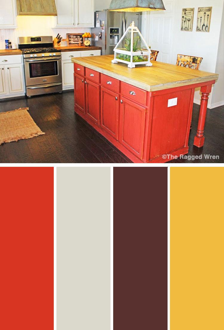 home  u0026 garden  40 combinaisons de couleurs pour d u00e9corer