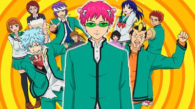 Download Anime Saiki Kusuo no Ψ-nan S1 Full Episode Subtitle Indonesia [Batch]