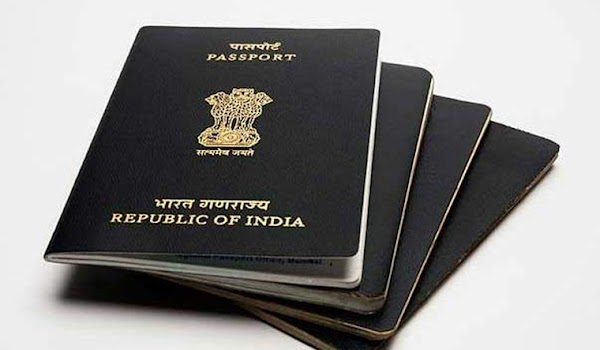 How To Apply For Passport In Hindi