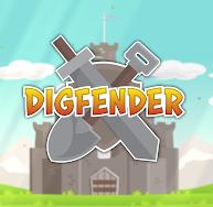 Digfender v1.3.4 Oyunu MEGA Hileli Mod Apk İndir 2019