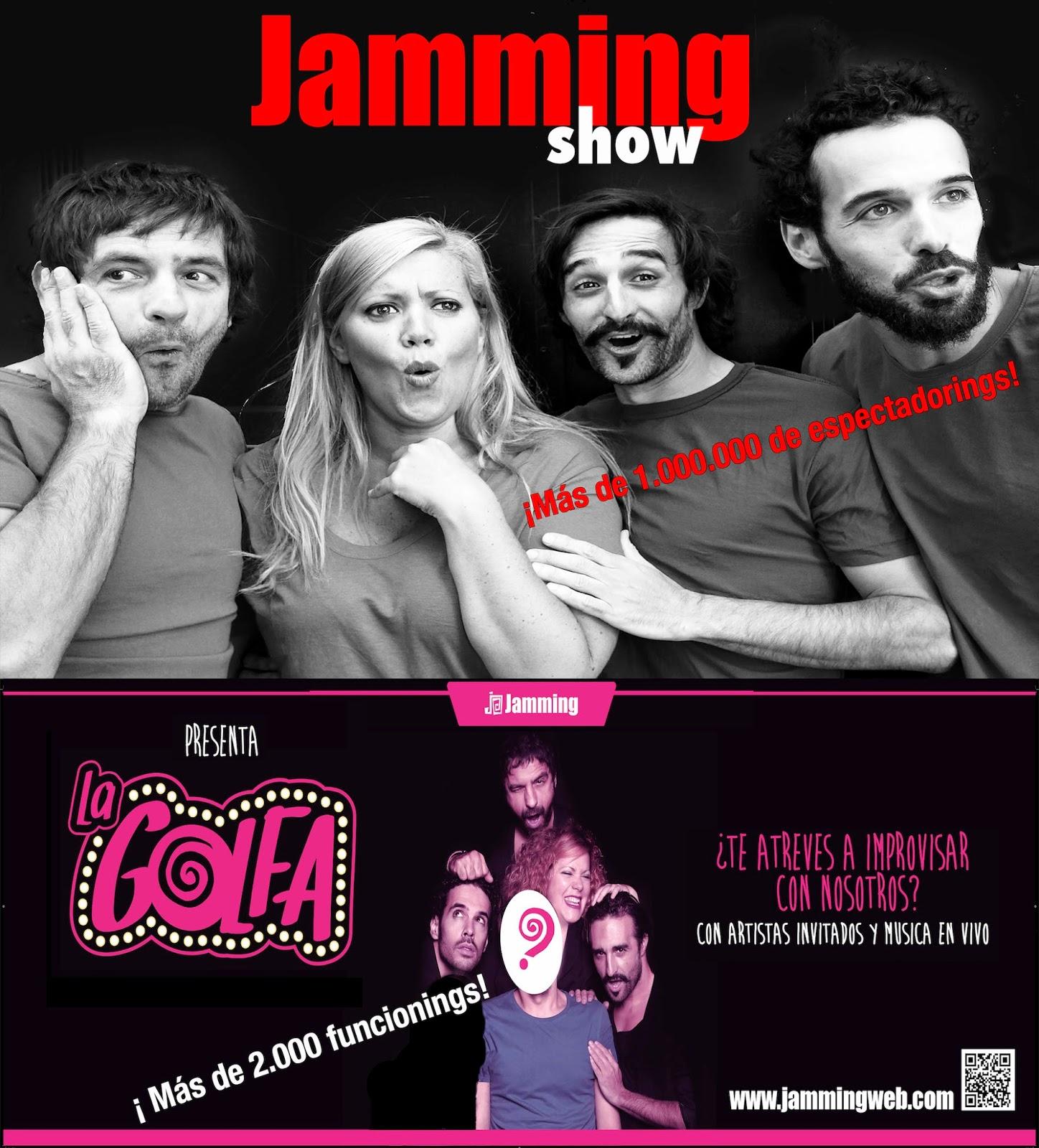 teatro-improvisacion-madrid-mejores-obras-cartelera