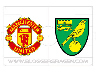 Prediksi Pertandingan Manchester United vs Norwich City