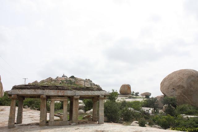 Avani Fort