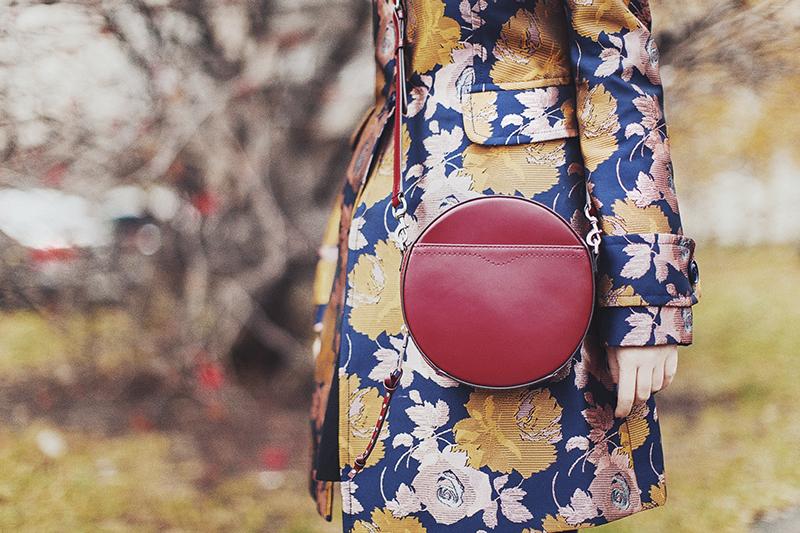 Rebecca Minkoff Boston Circle Bag