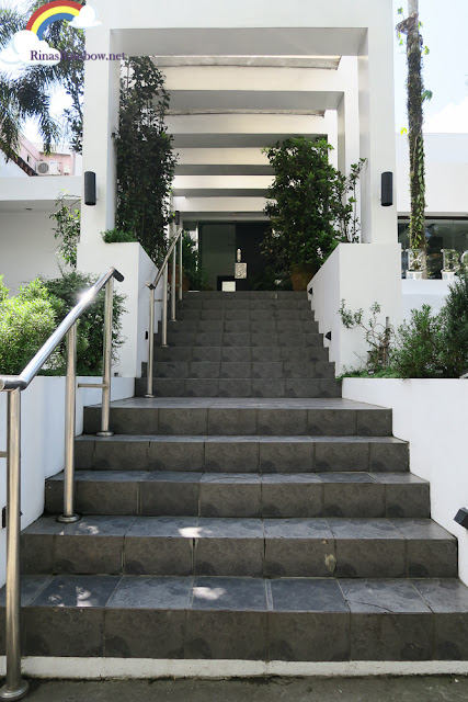 The Boutique Bed and Breakfast Tagaytay
