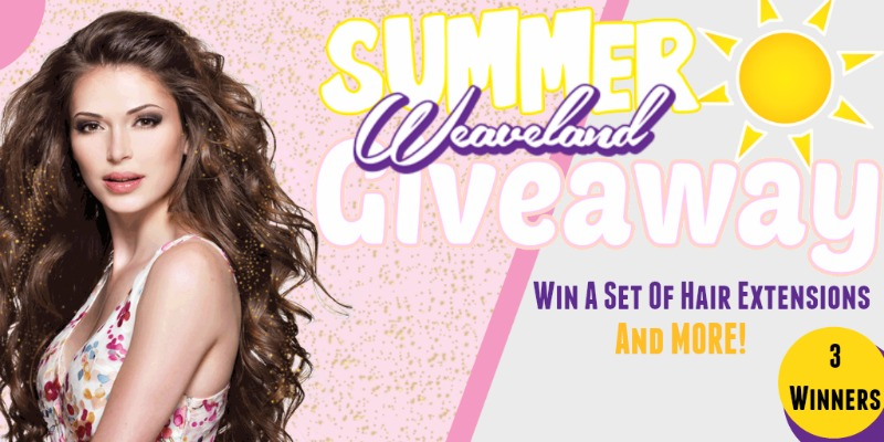 Weaveland Summer Giveaway Everything Pretty