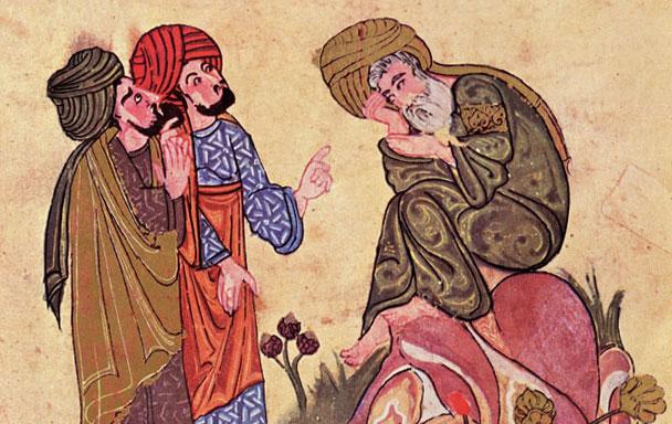 kisah abu nawas menipu tuhan