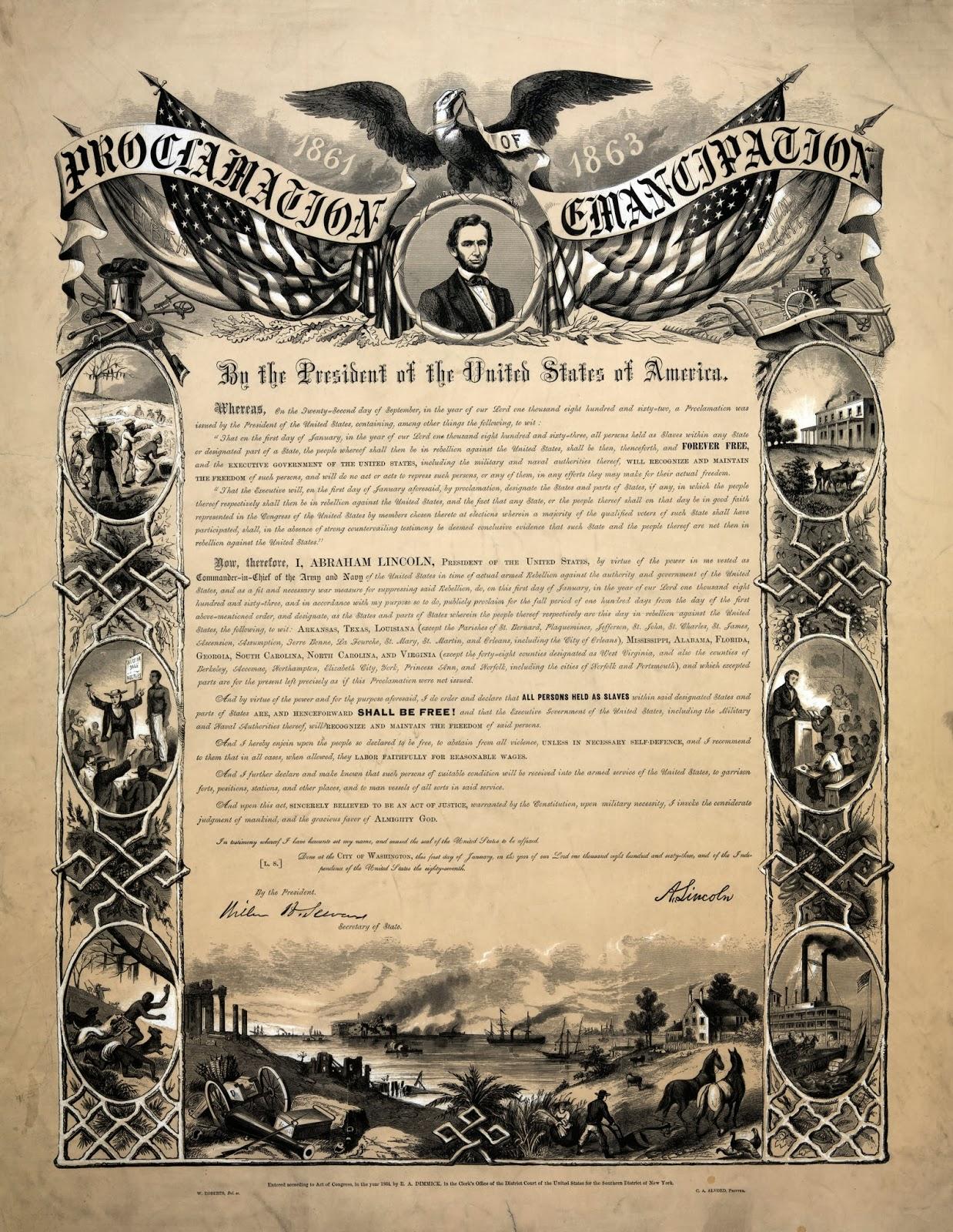 The Civil War of the United States: John Rankin, born ...
