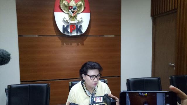 KPK Tetapkan Wali Kota Malang dan 18 Anggota DPRD Tersangka Suap APBD-P