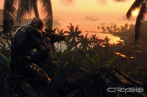Crysis Full setup