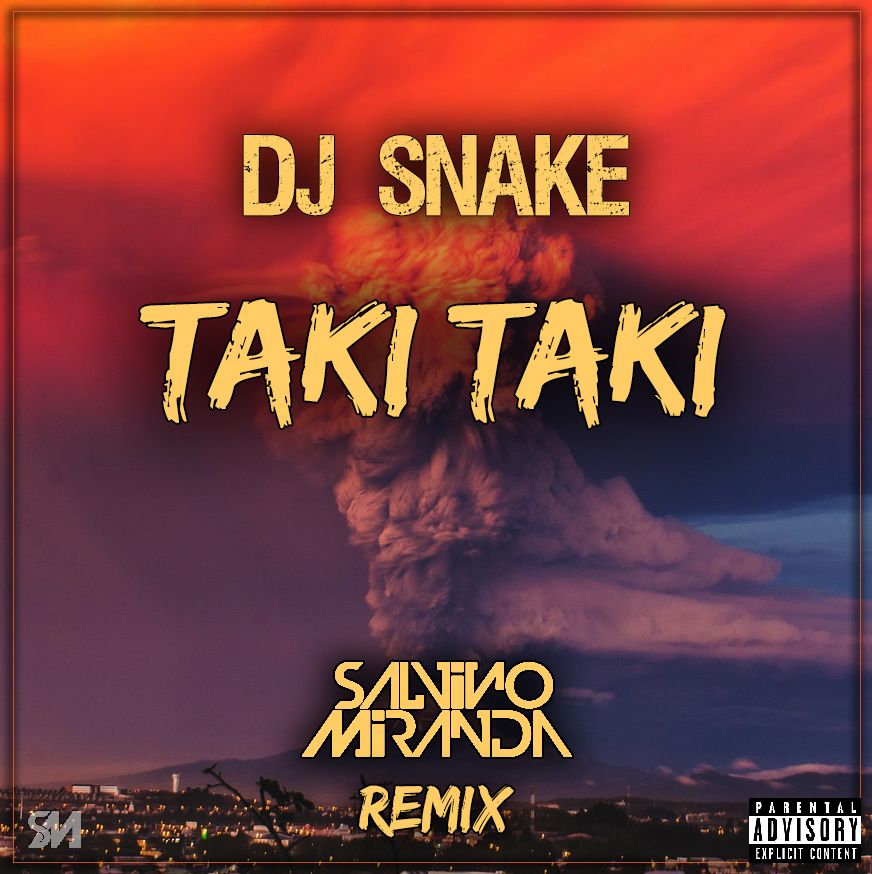 Taki Taki Dj Snake Remix Song Download: DJ Snake Feat. Selena Gomez Vs. Cardi B & Ozuna