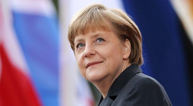 Angela Merkel: Islam Adalah Jerman
