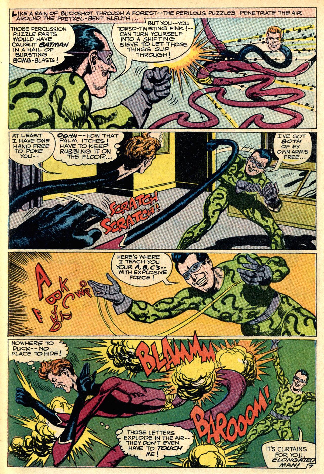 Detective Comics (1937) 373 Page 30