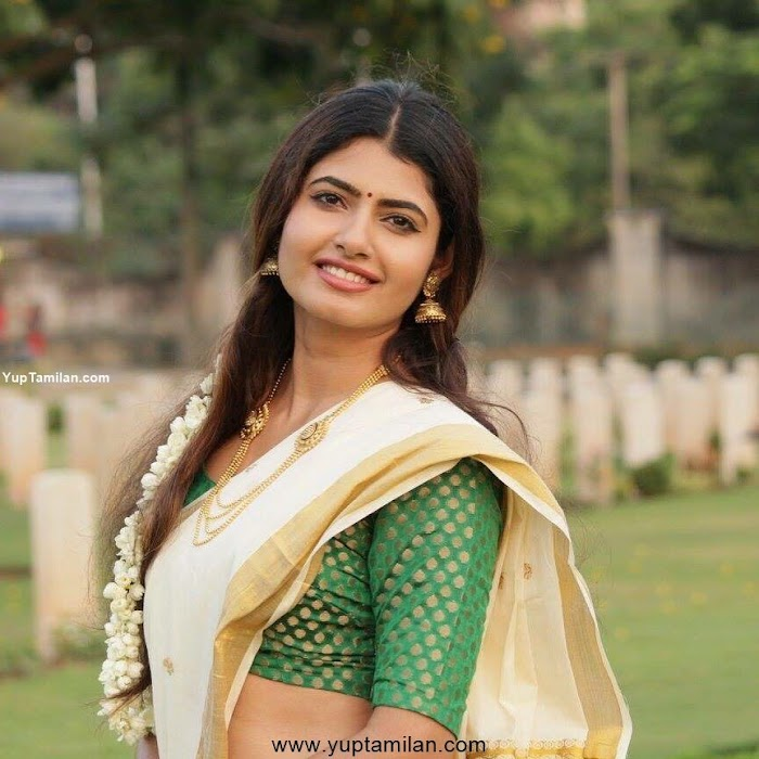 Ashima Narwal Saree Photos-Spicy HD Pictures in Saree