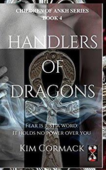 Handlers of Dragons