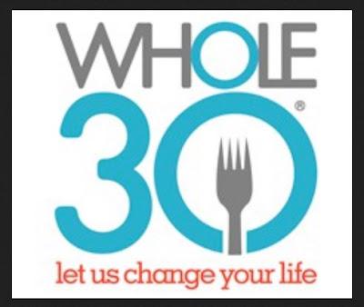 whole 30 program