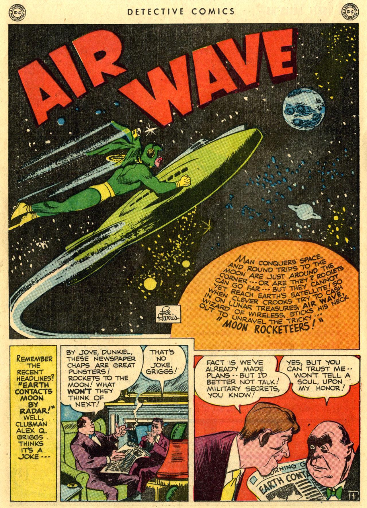 Read online Detective Comics (1937) comic -  Issue #118 - 28