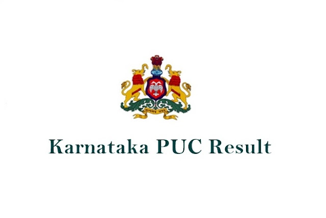 Karnataka 2nd PUC Results 2017