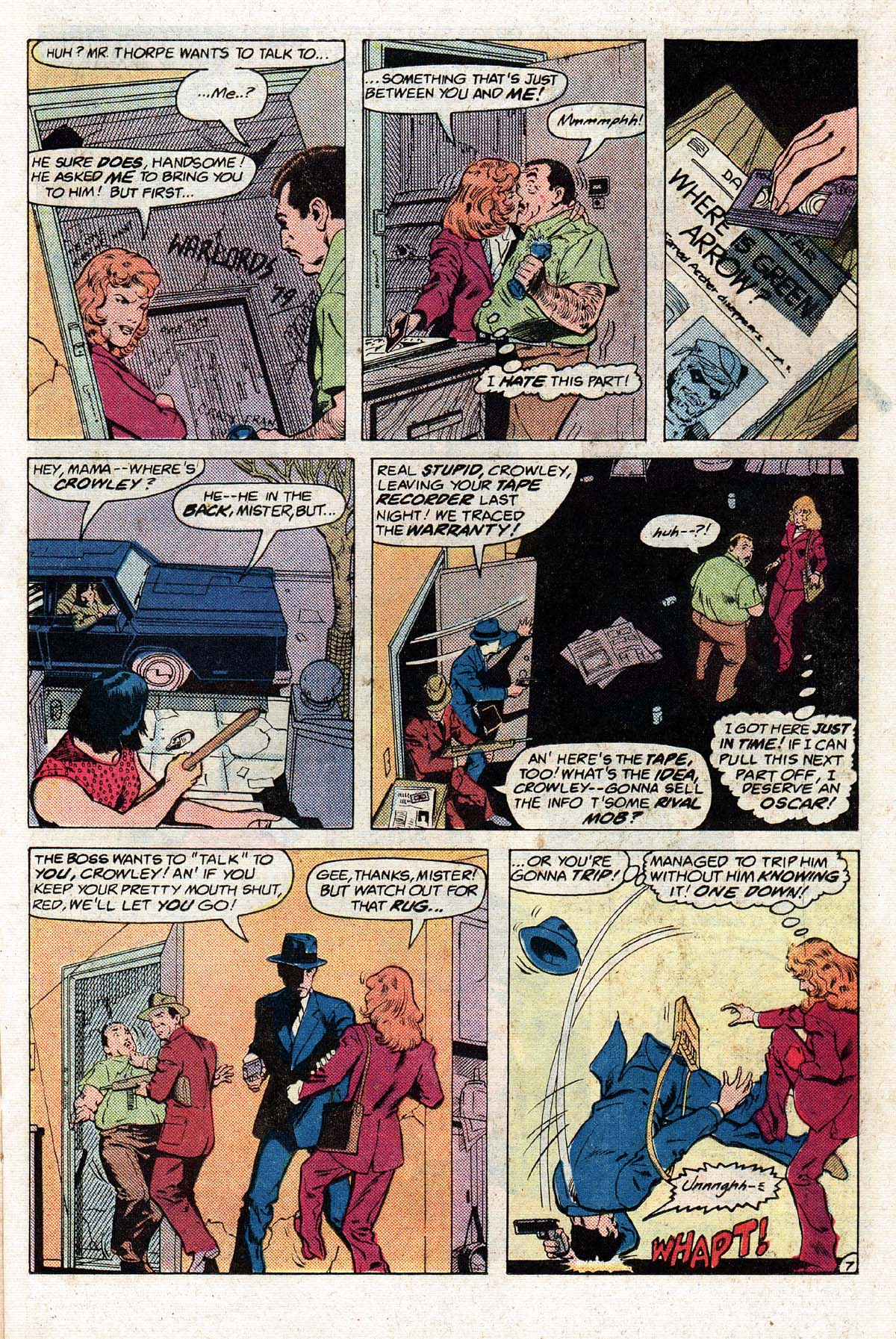 Read online World's Finest Comics comic -  Issue #275 - 23