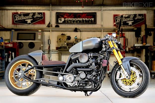 turbo destroyer motorcycle. Black Bedroom Furniture Sets. Home Design Ideas