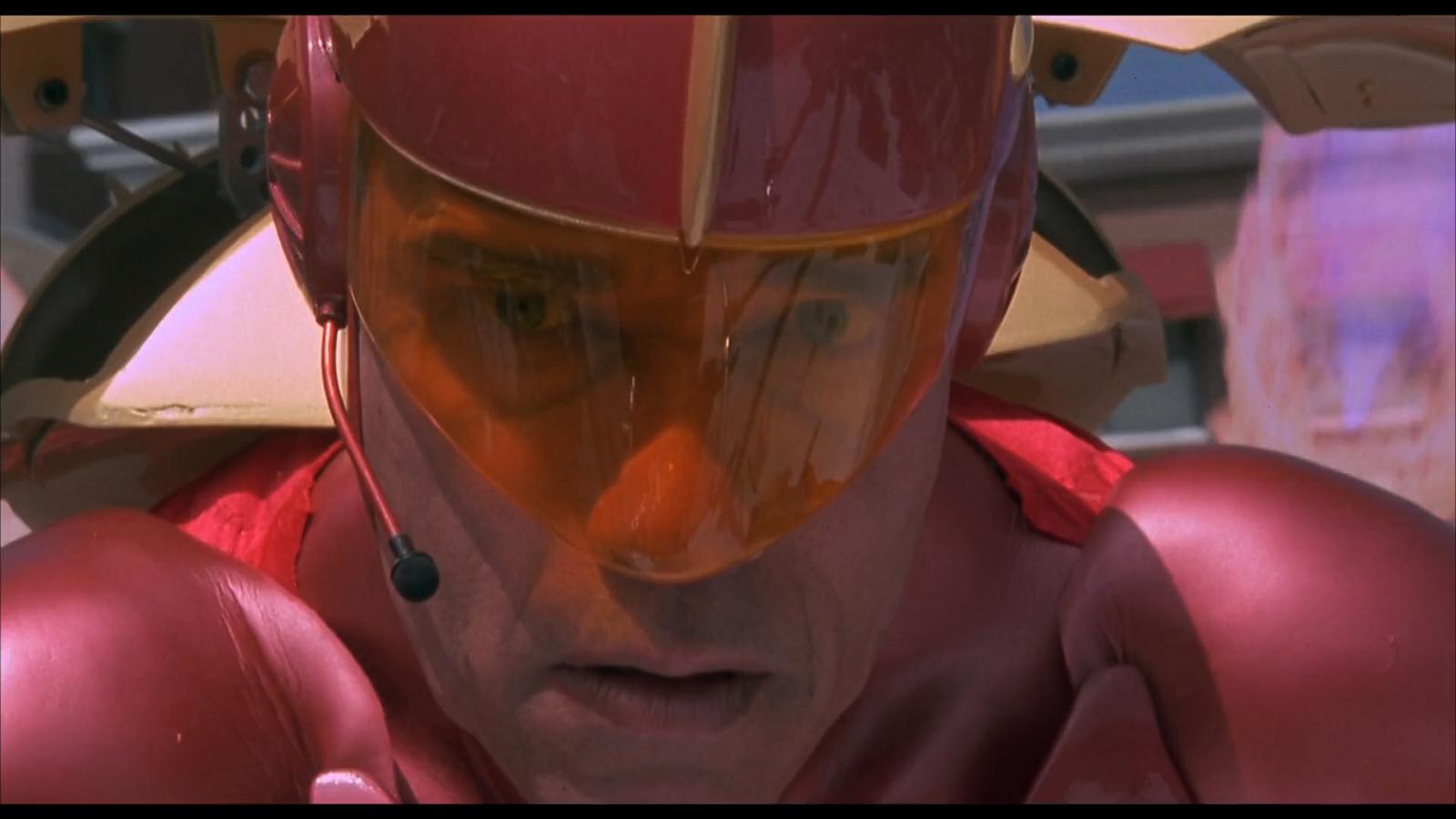 El Regalo Prometido (1996) BRRip 1080p Latino - Ingles captura 4