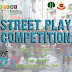 street play competition at raahgiri conaught place delhi 25 th march 2018