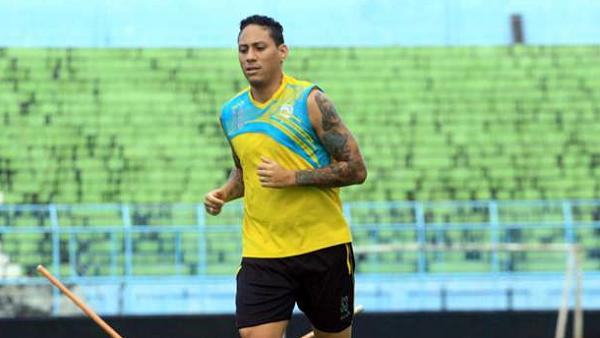 Belum ada KITAS, BOPI Larang Marquee Player Arema FC Main