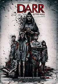 Darr @ the Mall (2014) Hindi 300mb Movie Download DvdRip 480p