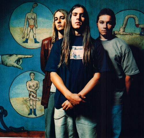 silverchair � �miss you love� one a day