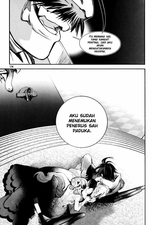 Komik cavalier of the abyss 006 7 Indonesia cavalier of the abyss 006 Terbaru 22|Baca Manga Komik Indonesia|
